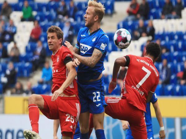 Tin bóng đá sáng 28/9: Đương kim vô địch Bayern bất ngờ thảm bại 1-4