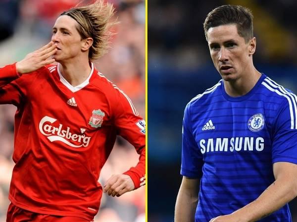 Tin Liverpool 16/9: Torres tiết lộ lý do chuyển đến Chelsea