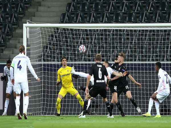 Bóng đá QT sáng 28/10: Real Madrid vẫn chưa thể thắng tại Cup C1