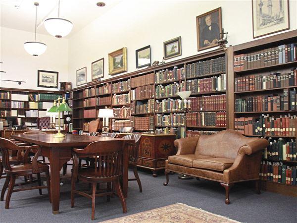 Mơ thấy thư viện là điềm báo lành hay dữ?