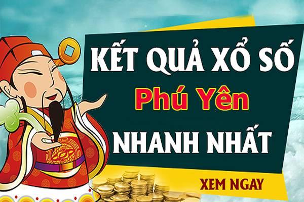 Soi cầu XS Phú Yên chính xác thứ 2 ngày 15/03/2021