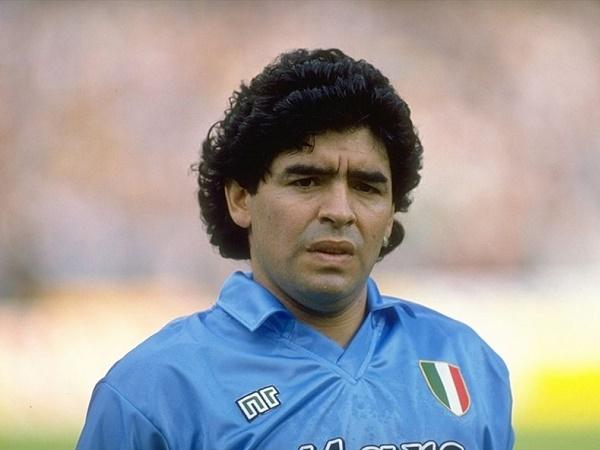 Bóng đá hôm nay 26/11: CLB Napoli đổi tên sân nhà để tri ân Diego Maradona