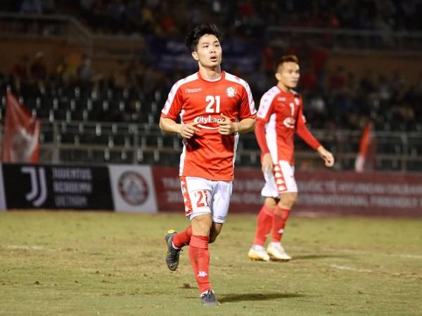 Bóng đá Việt Nam 16/11: Công Phượng hé lộ bến đỗ mới