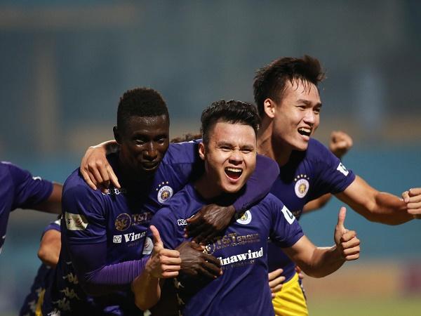 Bóng đá Việt Nam tối 18/12: Hà Nội FC có lợi thế ở AFC Cup 2021