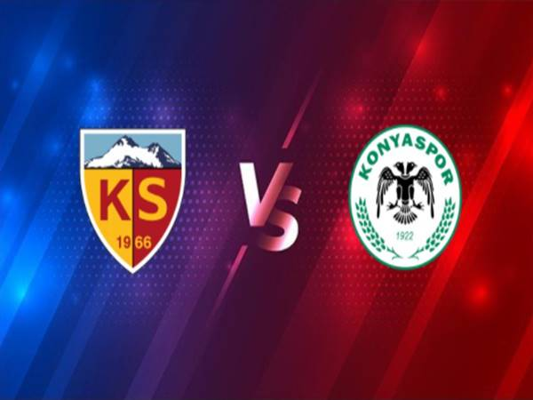 Nhận định Kayserispor vs Konyaspor, 20h00 ngày 24/12