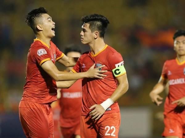 Bóng đá Việt Nam 2/2: Tiến Linh lo lắng về thể lực của các cầu thủ