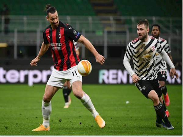 Bóng đá HOT chiều 19/3: HLV AC Milan và Ibrahimovic không phục