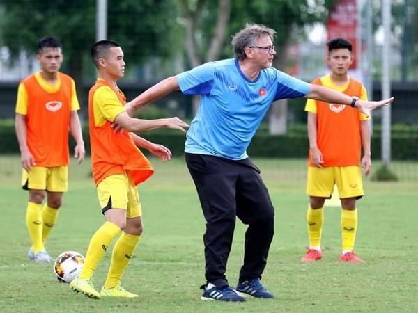 Bóng đá Việt Nam tối 3/3: HLV Troussier lên kế hoạch tập trung U19 Việt Nam