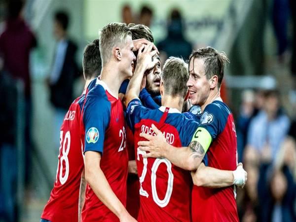 Dự đoán trận đấu Na Uy vs Thổ Nhĩ Kỳ (00h00 ngày 28/3)