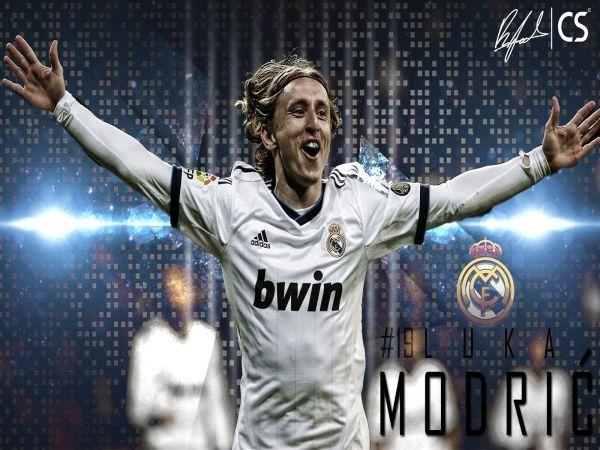 Tiểu sử Luka Modric – Thông tin sự nghiệp cầu thủ của Luka Modric