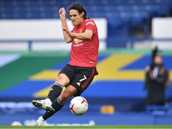 Tin bóng đá 18/3: Man United loại Cavani ở trận tái đấu AC Milan