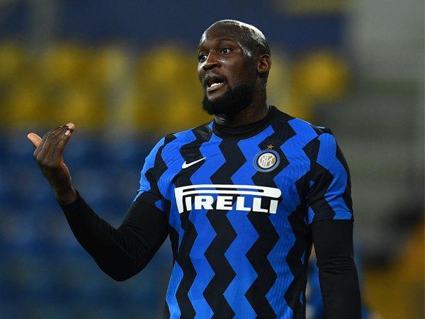 Tin bóng đá trưa 31/3: Inter ráo riết 'trói chân' Lukaku