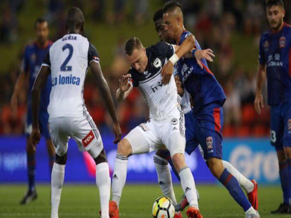 Nhận định, Soi kèo Melbourne City vs Newcastle Jets, 16h05 ngày 29/4