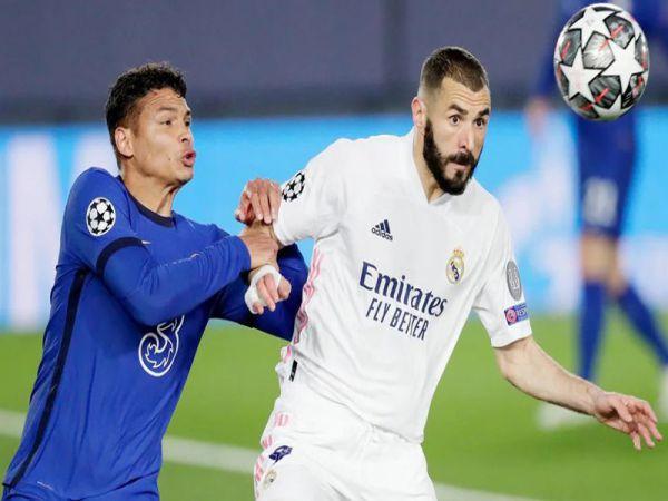 Soi kèo Chelsea vs Real Madrid, 02h00 ngày 6/5 - Cup C1 Châu Âu