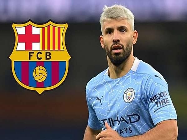 Tin bóng đá 20/5: Barcelona chính thức đạt thỏa thuận với Aguero
