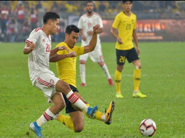 Soi kèo UAE vs Malaysia, 23h45 ngày 3/6 - Vòng loại World Cup
