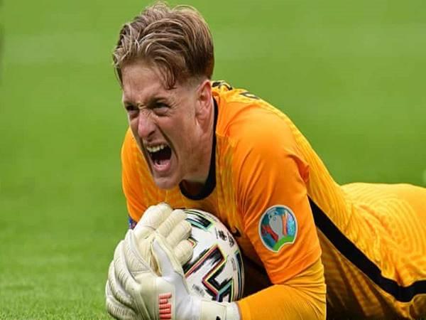 Bóng đá Quốc tế 8/7: Pickford lập kỷ lục giữ sạch lưới