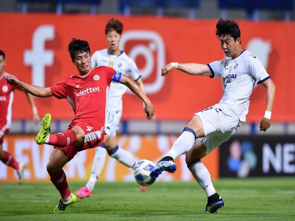 Nhận định, Soi kèo Ulsan vs Viettel, 21h00 ngày 8/7 - Cup C1 Châu Á