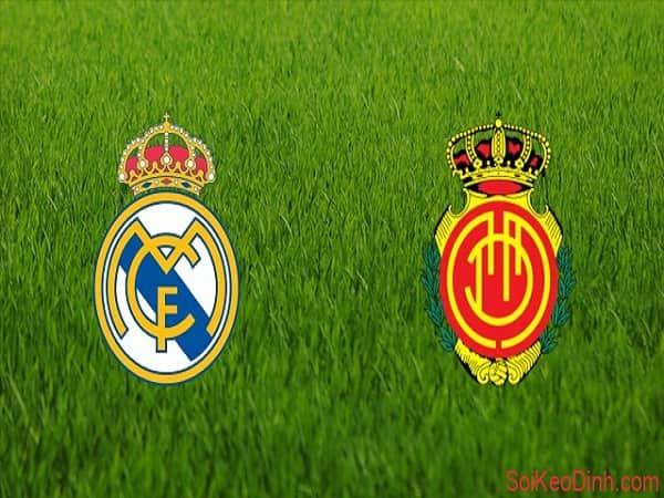 soi kèo Real Madrid vs Mallorca 23/9