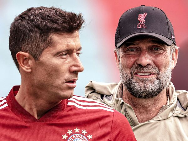 Tin Liverpool 17/9: HLV Klopp muốn tái ngộ Lewandowski ở Liverpool