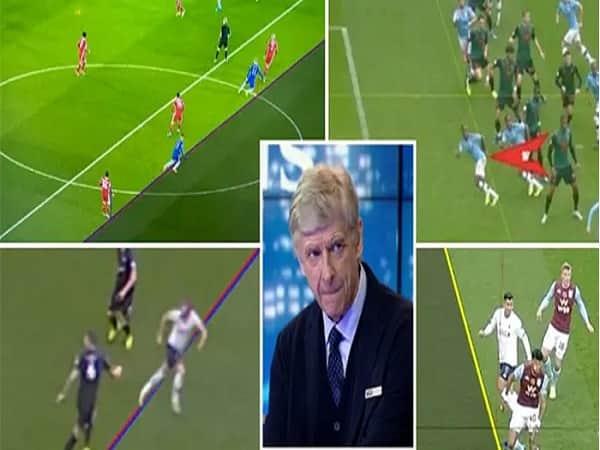 FIFA thử nghiệm luật việt vị mới