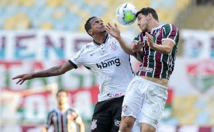 Soi kèo Châu Á Corinthians vs Fluminense ngày 14/10